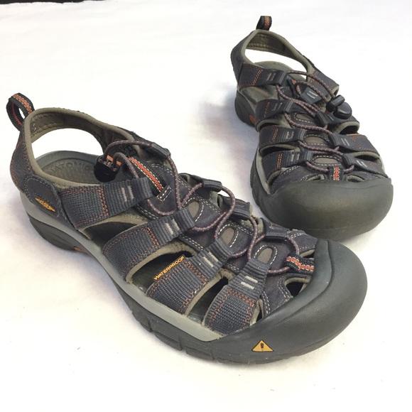 729cf98d0d Keen Shoes | Mens Adjustable Water Shoe Sandal | Poshmark